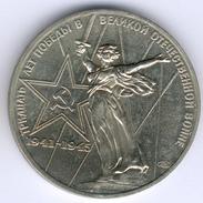 UDSSR,1 Rubel 1975, K.M.Y#142.1, Vz+ - Russie