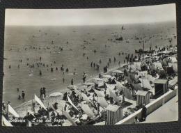 RIMINI - Bellaria - La Spiaggia All´ora Del Bagno - Animatissima - Rimini