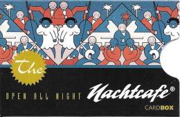 Card Safe Box: Nachtcafe - Telefonkarten