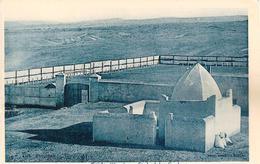 Algérie Saida Stade Jules Carde Datée De 1937