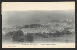 LOUPMONT Panoramique (Charton Meuse (55) - France