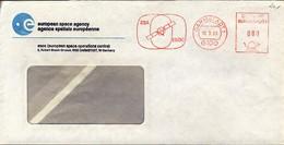 Allemagne EMA ESA-ESOC De 1983  (718)