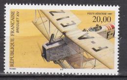 France - 1997 - Biplan Breguet XIV  -  N° 61b - Neuf ** - MNH
