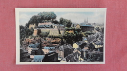 Luxembourg    =======     Ref  2373 - Postkaarten