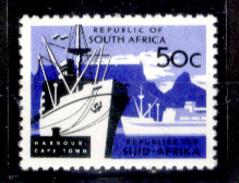 Africa-del-Sud-0050 - 1962-63 - Yvert & Tellier N.273 (++) MNH - Privo Di Difetti Occulti.