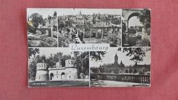 Luxembourg    =Has Stamp & Cancel======     Ref  2373 - Postkaarten