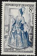 N° 956  FRANCE  -  NEUF  -   CELIMENE  -  1953 - Francia