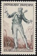 N° 957  FRANCE  -  NEUF  -   FIGARO  -  1953 - Francia