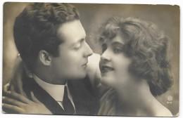 COPPIA D'ALTRI TEMPI - BROMOGRAFICA NV FP - Couples