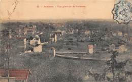 92 - HAUTS DE SEINE - Robinson - Vue Générale - France