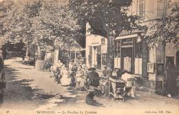 92 - HAUTS DE SEINE - Robinson - Le Pavillon De La Fontaine - France