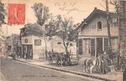 92 - HAUTS DE SEINE - Robinson - La Rue De Malabry - Otros Municipios