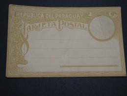PARAGUAY - Enveloppe Illustrée Non Voyagé , Plaisant - A Voir - L 5006 - Paraguay