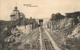 BELGIQUE - NAMUR - Le Funiculaire. - Namen
