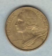 FRANCE 50 Centimes MARIANNE 1963 , 2 Scannes - France