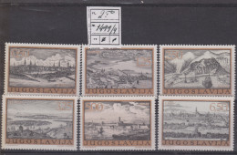 SERIE  1499/04  XX  MNH  NEUF - Unused Stamps