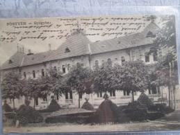 POSTYEN . GYOGYHAS  . COIN - Slovaquie