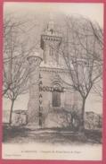 30 - ST AMBROIX--Chapelle De Notre Dame De Lugas-- - Saint-Ambroix