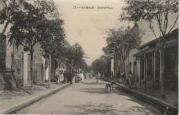 AUMALE - Grande Rue