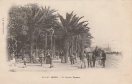 ALGER - Le Square Bresson