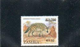 2013 ZAMBIA - Animals