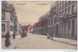 Au Plus Rapide St Ingbert Ludwigstrasse