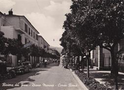 DIANO MARINA  - CORSO ROMA  AUTENTICA 100%