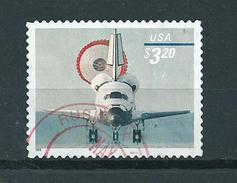 1998 USA $3.20 Endeavour,space Shuttle Used/gebruikt/oblitere - Verenigde Staten