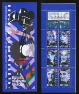 Timbre - 1998 - Voir Scan - Ongebruikt