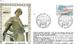44  NANTES  Cinquantenaire De La Libèration  12/08/94
