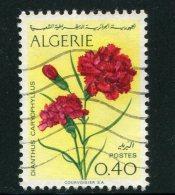 ALGERIE- Y&T N°485- Oblitéré