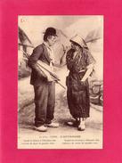 HUMOUR, L'AUVERGNE, Couple, Patois Auvergnat, (G. D'O.) - Humour