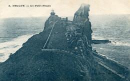 ALGERIE(DELLYS) PHARE