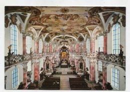CHRISTIANITY - AK285955 Birnau - Basilika - Churches & Convents