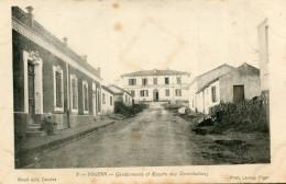 ALGERIE(DOUERA) GENDARMERIE