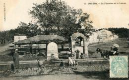 ALGERIE(DOUERA) LAVOIR