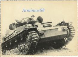 Panzerkampfwagen - German Panzer IV - Pz.Kpfw IV Ausf. C - Krieg, Militär