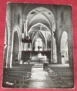 Santenay Les Bains - église St Jean ( XIII - XIV è S. ) Classée Monument Historique   ----------   385 - Autres Communes