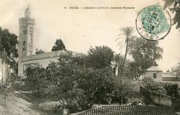 ALGERIE(COLEA) HOPITAL MILITAIRE