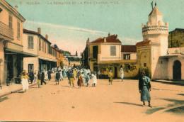 ALGERIE(COLEA)