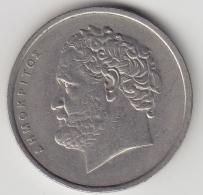 @Y@  Griekenland  10 Drachmai   1976    (3393) - Griekenland