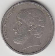 @Y@  Griekenland  5   Drachmai   1979    (3395) - Griekenland