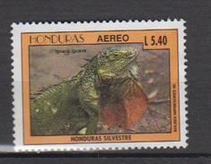 Honduras YV PA 964 N 1998 Lézard - Autres