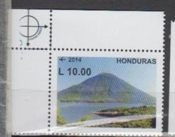 Honduras YV ? 2012 N Paysages Champignon