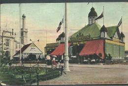 ! - Belgique - Liège - Exposition De 1905 -  Non Précisé (Restaurant Universel) - Luik