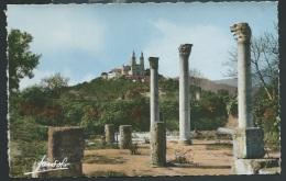 Bône   -  4 - Ruinesd'hippone    Obe0805
