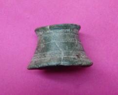 ROMAN BASEMENT FOR BRONZE STATUE I - II C.A.D. - Archéologie
