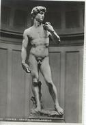 Firenze  - David Di Michelangelo    # 05220 - Sculpturen