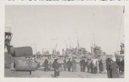 ALGER - Escadre De La Méditerranée (photo)