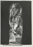 Firenze  - Galleria Antica S. Mateo Statua Abbezata Di Michelangelo.   # 05222 - Sculptures